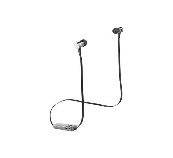 Promotional printed earphones