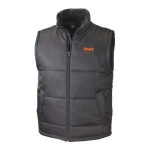 Result Core Bodywarmer-printed