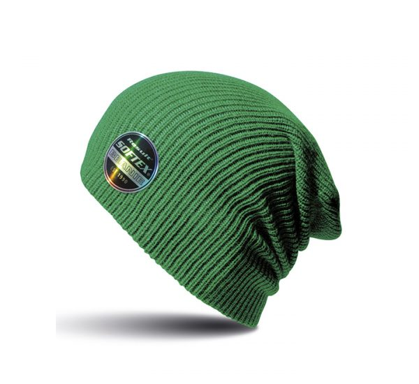 Result Core Softex Beanie-celtic green