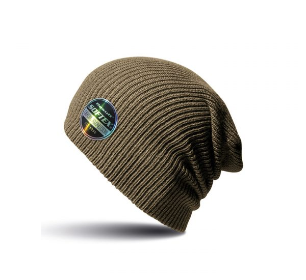 Result Core Softex Beanie-fennel