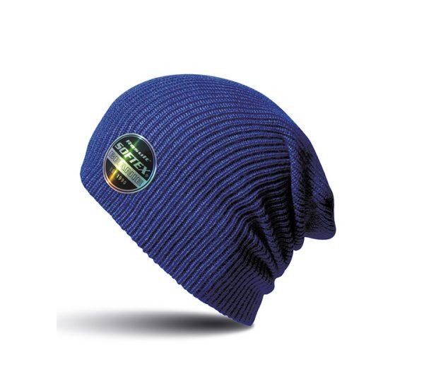 Result Core Softex Beanie-royal blue
