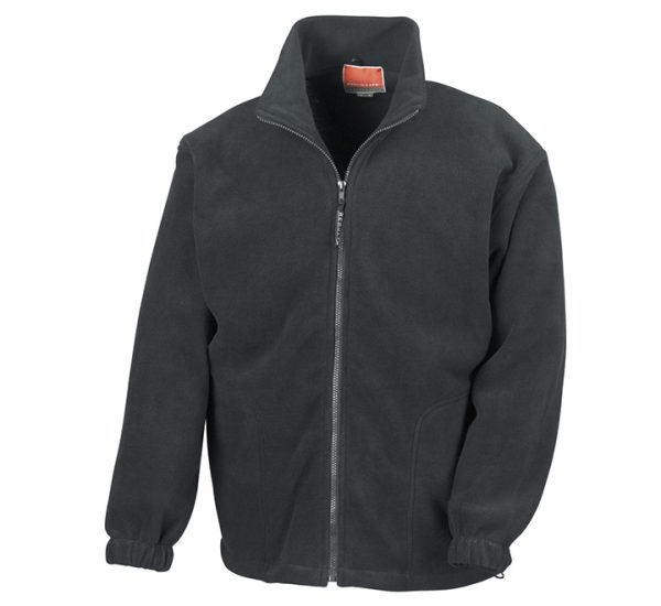 Result Polatherm Promotional Fleece-black