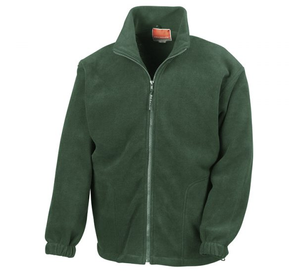 Result Polatherm Promotional Fleece-green