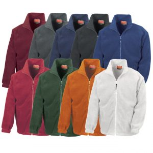 Result Polatherm Promotional Fleece-group