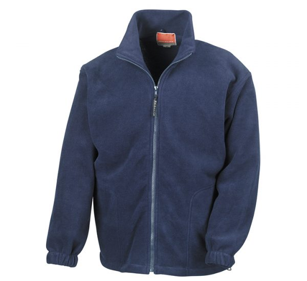 Result Polatherm Promotional Fleece-navy