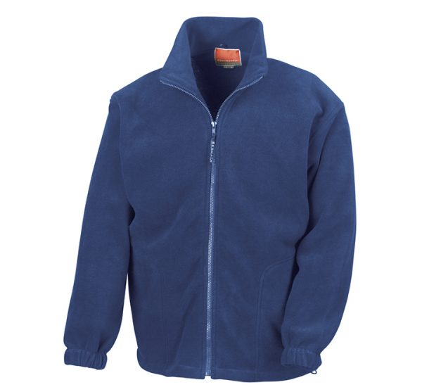 Result Polatherm Promotional Fleece-royal-blue