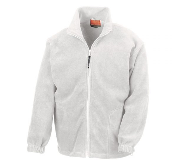 Result Polatherm Promotional Fleece-white