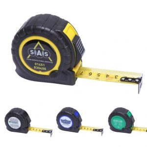 Promotional TT5 Tape Measure - group