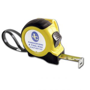 CON500B - 5 Metre Promotional Tape Measure