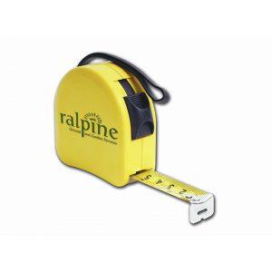YTM03 3 Metre Printed Tape Measure-yellow