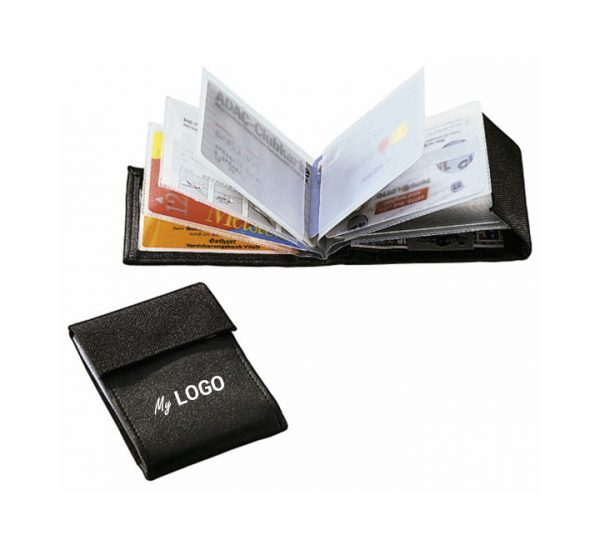 Thanxx Promotional Business/Credit Card Case
