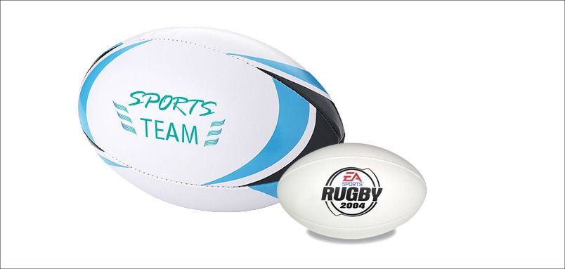Rugby World Cup promotion