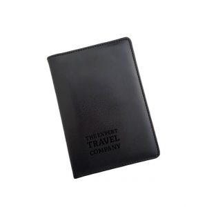Branded Passport Wallet