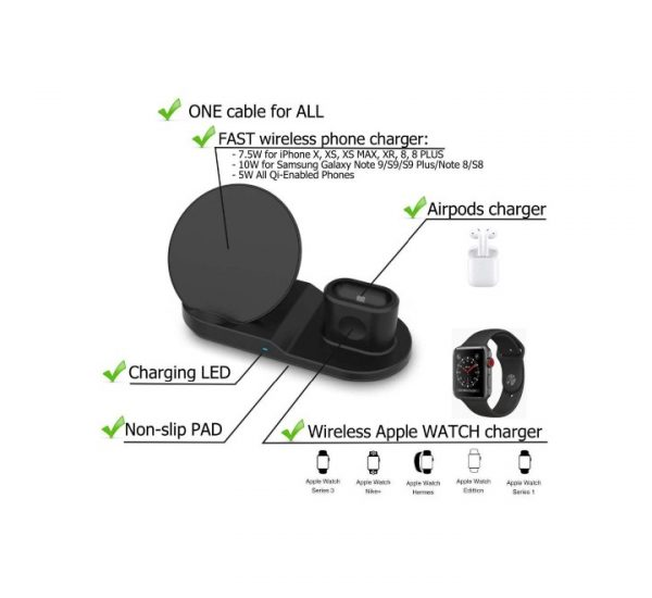 3-in-1-wireless charger - 2