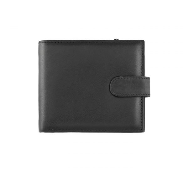 Promotional Nappa Grande Leather Wallet