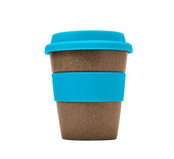 Bamboo Fibre Cup-Blue