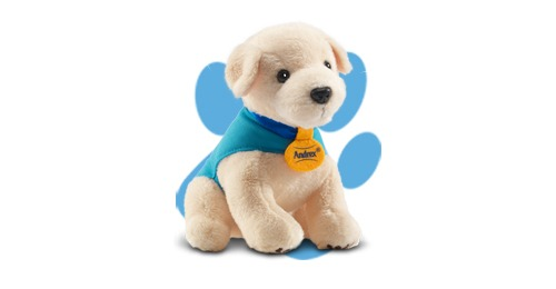 Andrex Dogs Trust campaign
