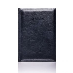 Promotional A5 Colombia 2020 Diary - Black