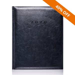 Promotional Quarto Colombia 2020 Diary 40% off