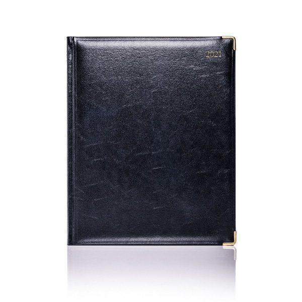 Quarto 2021 Diary Deluxe edition