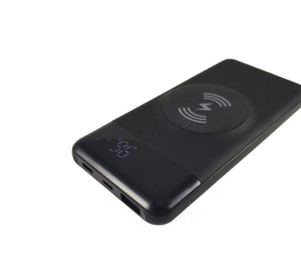 10000mAh Wireless Power Bank-2