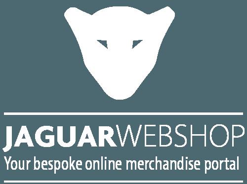 Jaguar Webshop logo