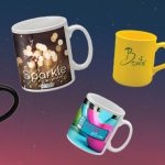 Product Spotlight - Promotional Printed Mugs