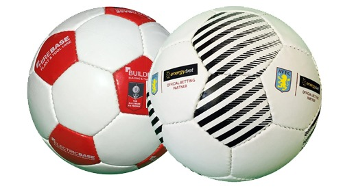 Size 5 Premium Promotional Printed Football