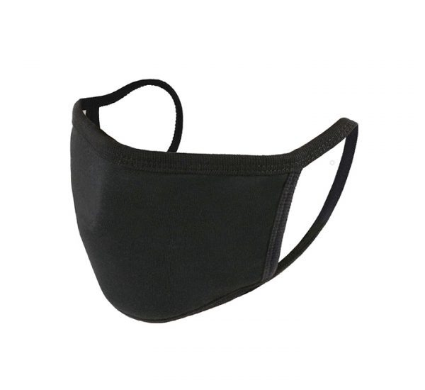 Reusable Face Mask 2 ply