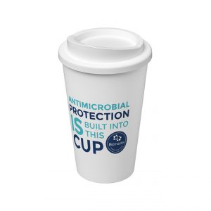 Americano Thermal Mug Antimicrobial Protection