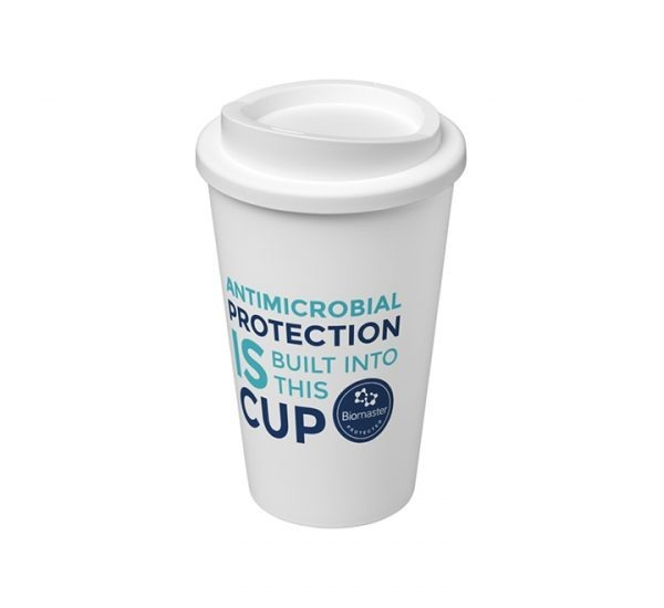 Americano Thermal Mug Antimicrobial Protection