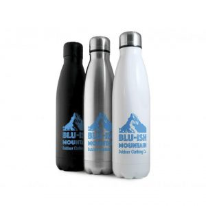 Antibug Thermal Bottle - Group