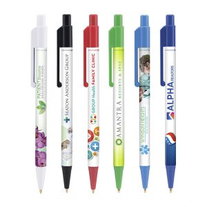 Antimicrobial Astaire Ballpen