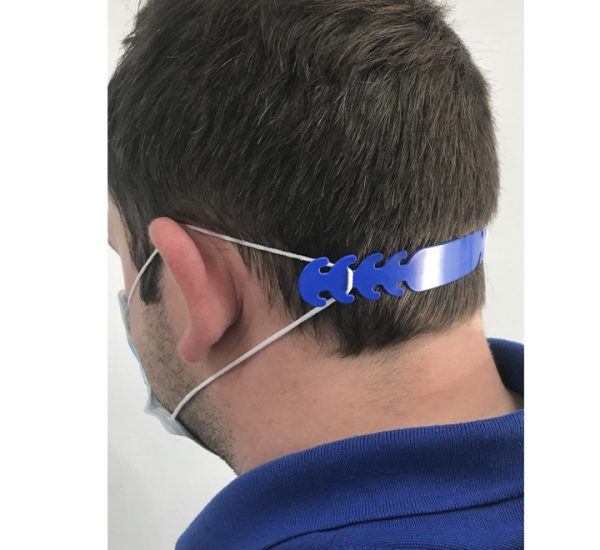 Face Mask Strap - example