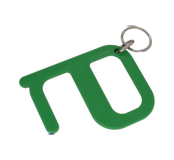 Hygiene Key - Green