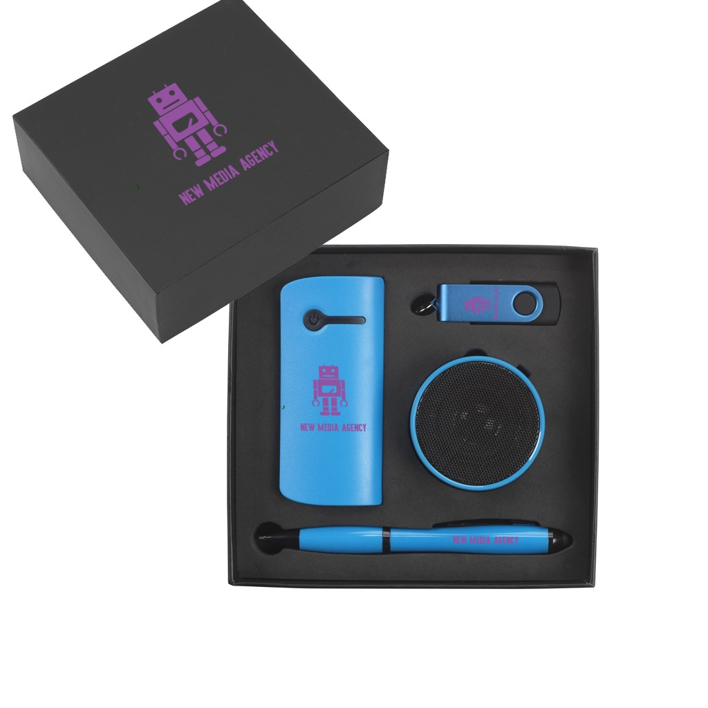 Powerbox Gift Set