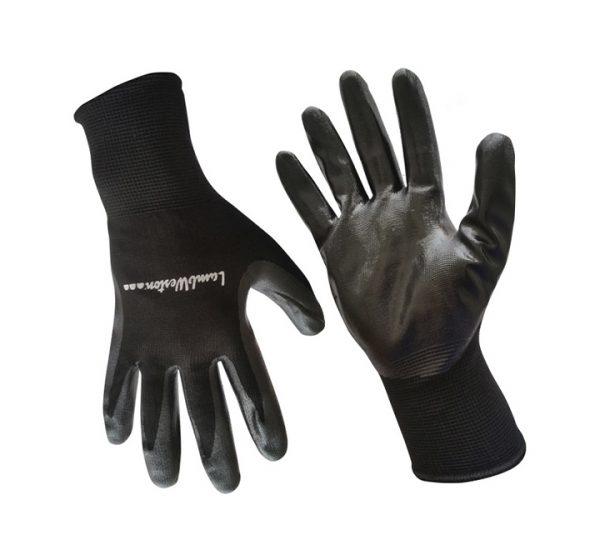 JSME4746 - Nylon & Nitrile Safety Gloves-2