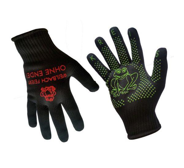 JSME5716 Polyester Gloves