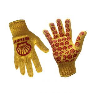 JSME6654 - Cotton Work Gloves